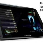 archos 101 g9 turbo обзор