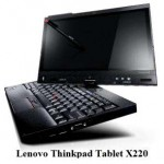 lenovo thinkpad tablet x220