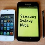 смартфон samsung galaxy note цена