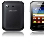 смартфон samsung S5300 galaxy pocket
