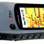 garmin legend hcx