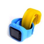 mp3 плеер qumo sportswatch 4gb