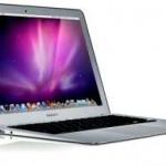 ноутбук apple macbook air 11