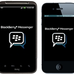 Blackberry Messenger – теперь на iOS и Android