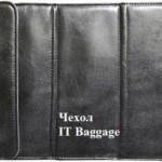 чехол it baggage