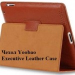чехол yoobao executive leather case