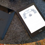 Amazon Kindle Voyage обзор